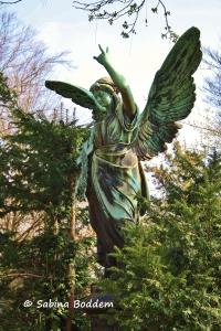 Engel des Lebens