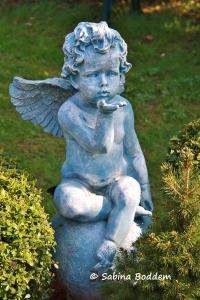 Engel der Glückseligkeit