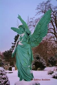 Engel des Mutes