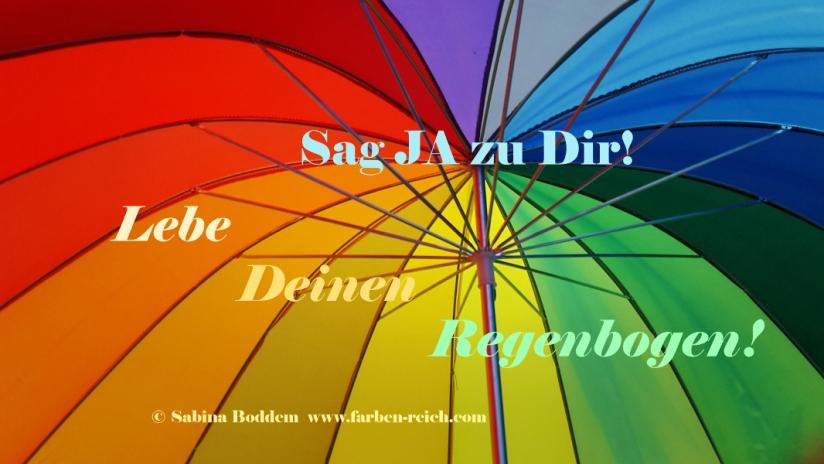 Farbberatung, Farbenreich - Sabina Boddem