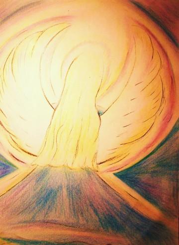 Engel der Dankbarkeit