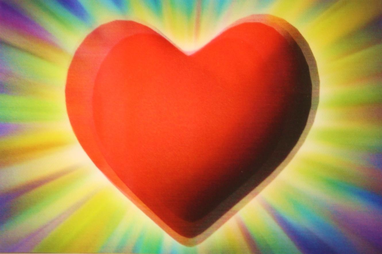 Ausgezeichnet Bild Des Herzens Mit Etiketten Fotos - Menschliche ...