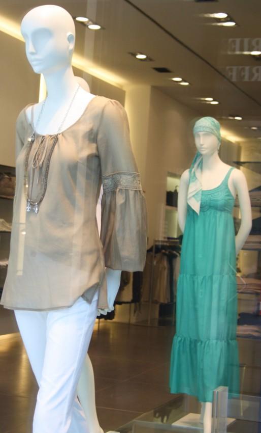 Die Farbe Taupe In Der Mode Wem Steht Sie Farbenreich Weblog
