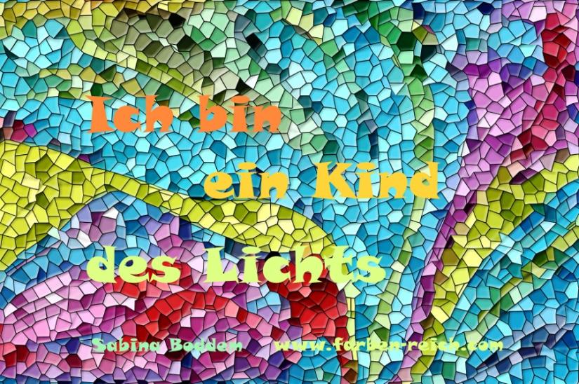 Ganzheitliche Farbberatung, Sabina Boddem, Farbenreich