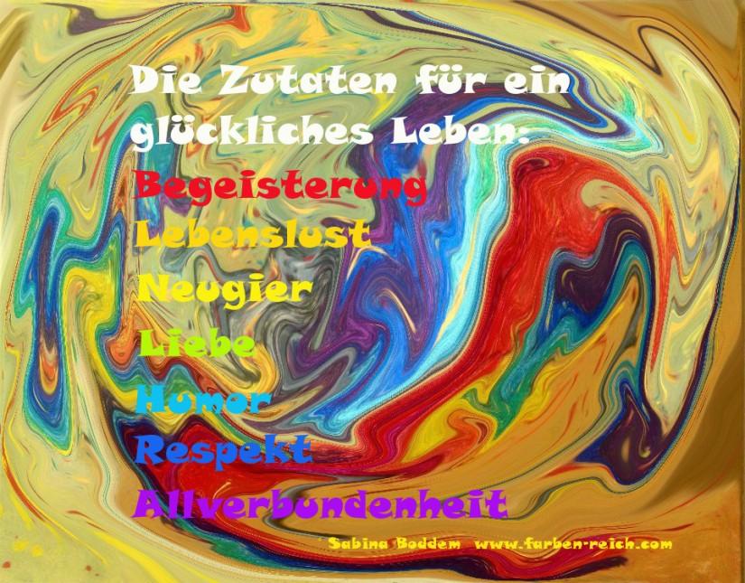 Ganzheitliche Farb- und Stilberaterin, Sabina Boddem