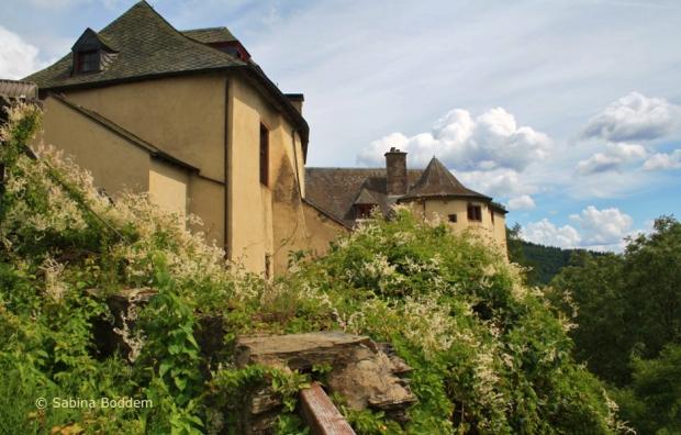 Neuerburg in der Eifel