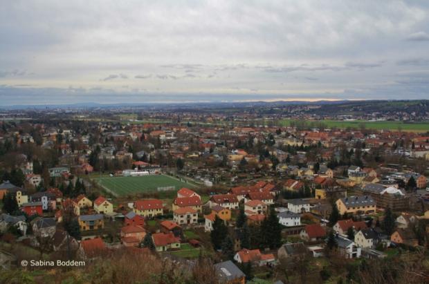 Radebeul, Sachsen