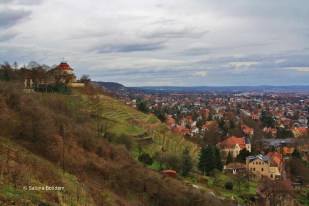 Schloss Wackerbarth, Radebeul, Sachsen