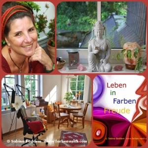 Farbenreich, Sabina Boddem, Düsseldorf, Ganzheitliche Farb- und Stilberaterin