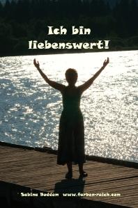 Ganzheitliche Farb- und Stilberatung, Persönlichkeitsberatung, Sabina Boddem, Farbenreich