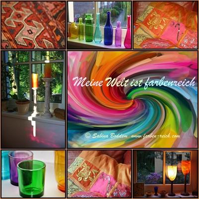 Farbberatung, Farbenreich, Sabina Boddem
