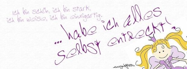 Stehe zu deiner Individualität! #Farbberatung, #Stilberatung #Farbenreich