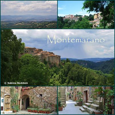 #Montemerano #Italien #Grosseto #Toskana