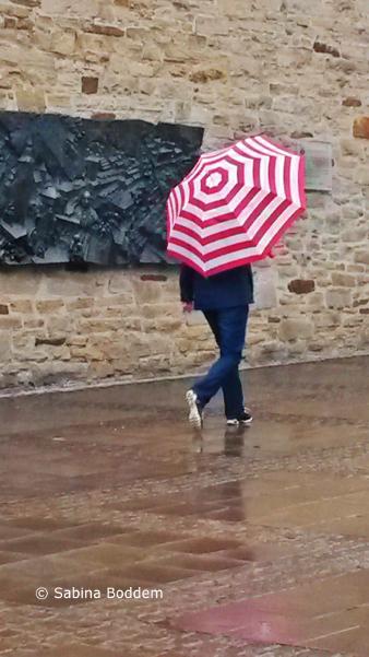 #Fotografie #Ratingen im #Regen #Regenschirm