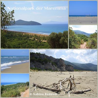 #Parco Regionale della Maremma #Grosseto #Italien #Toskana
