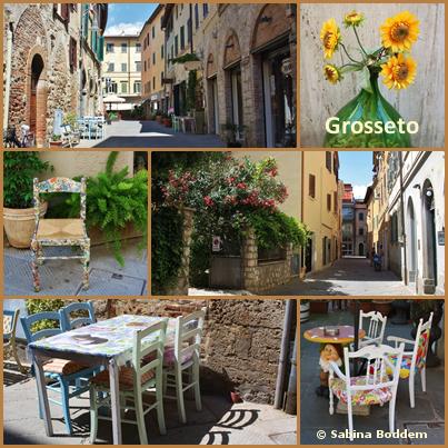 #Grosseto #Italien #Toskana #Maremma