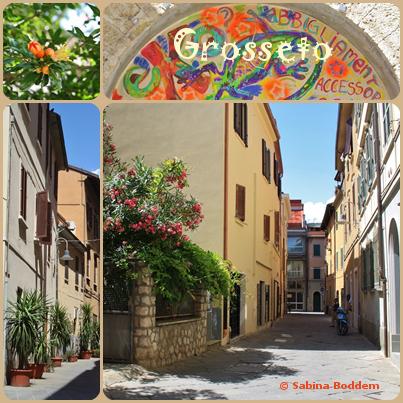 #Grosetto #Toskana #Maremma
