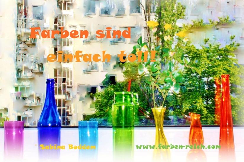 #Farben #Farbenreich #Farbenfreude www.farben-reich.com