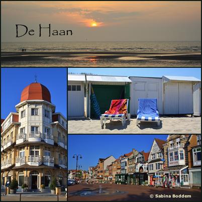 #DeHaan #Belgien #Flandern #Nordseeküste