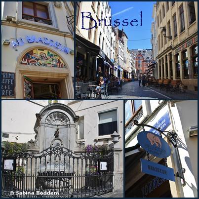 #Brüssel #Belgien