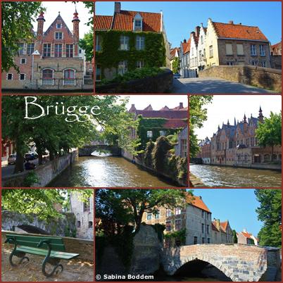 #Brügge #Belgien #Flandern