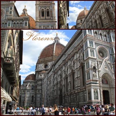 #Florenz #Dom #Toskana #Italien