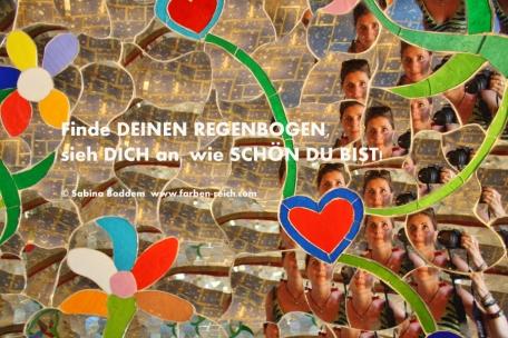#Farbberatung #Stilberatung #Farbenreich #Sabina Boddem #Schönheit #Gesundheit #Wohlbefinden #Körper #Geist #Seele #Selbstwertgefühl