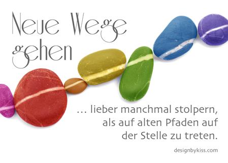 Neue Wege gehen, Farbberatung, Stilberatung, Farbenreich, Sabina Boddem
