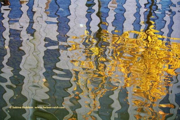 #Wasserspiegelung #KöBogen #Düsseldorf