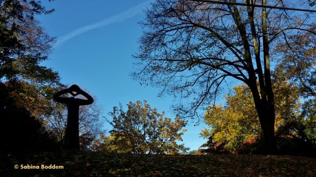 #DerMahner #Hofgarten #Düsseldorf