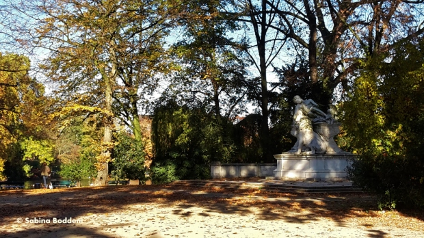 #Kriegerdenkmal #Hofgarten #Düsseldorf