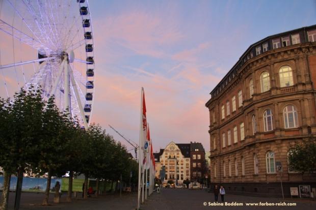 #Burgplatz #Düsseldorf #Altstadt