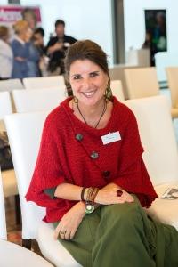 Event: Deutschland singt Teilnehmerin Sabina Boddem, Farbenreich