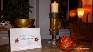 Breif an' s Universum, Ritual zum Jahreswechsel und zum neuen jahr, Farbenreich