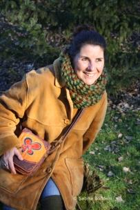Herbsttyp, Sabina Boddem, Farbenreich, Farb- und Stilberatung