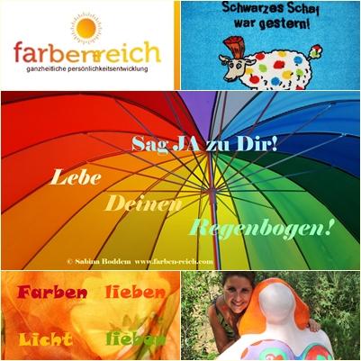 Farbenreich - Sabina Boddem