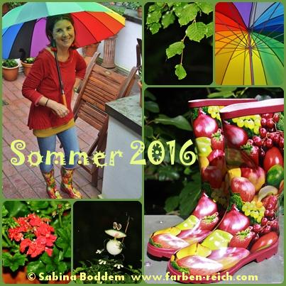 Sommer 2016
