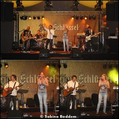 Düsseldorf, Rheinkirmes, Schlüsselzelt, Booster (2)
