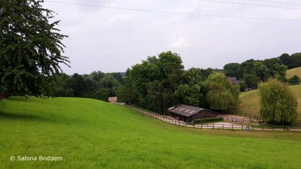 Düsseldorf' s Umgebung zwischen Knittkuhl und dem Schwarzbachtal (26)