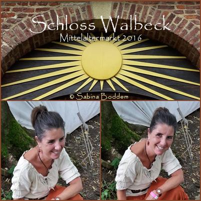 Sabina Boddem, Mittelaltermarkt am Schloss Walbeck, Geldern. (9)