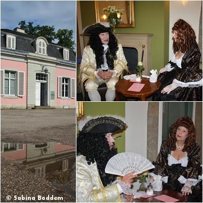 Schloss Benrath - Barockfest