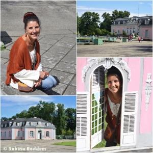 Schloss Benrath - Barockfest - Sabina Boddem