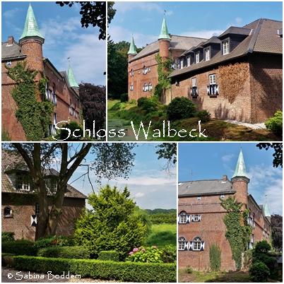 Schloss Walbeck, Geldern (3)