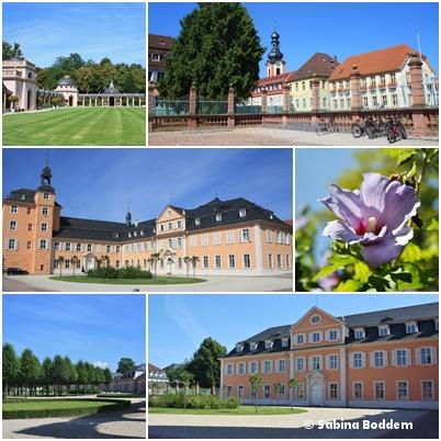 Schloss Schwetzingen (3)