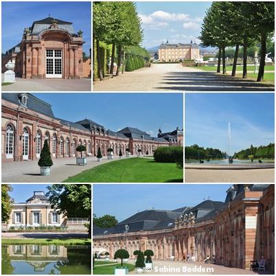 Schlossgarten Schwetzingen (2)
