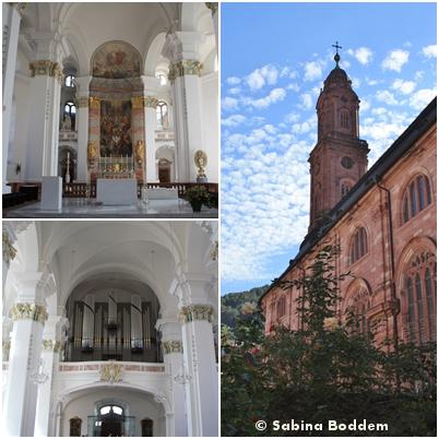 Jesuitenkirche Heidelberg