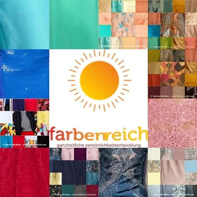 Farbenreich - Sabina Boddem, Farbberatung, Stilberatung