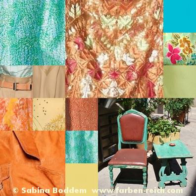 Farbberatung, Stilberatung – Tipps und Trends