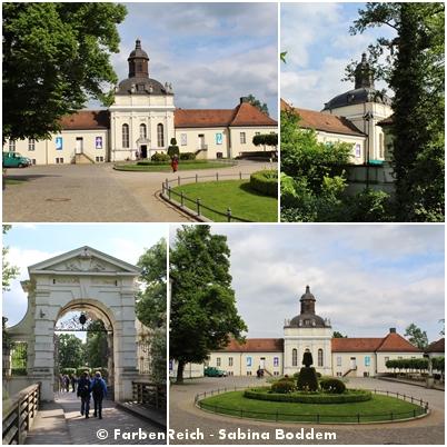 Impressionen Aus Berlin Köpenick Farbenreich Weblog
