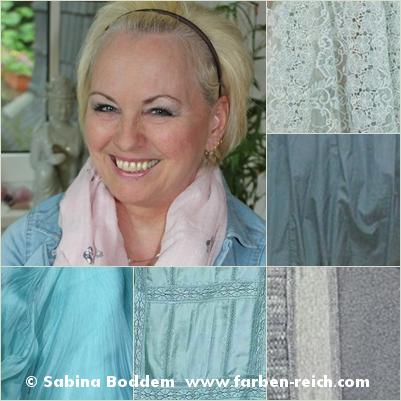 Sommertyp Haare Färben Farbenreich Weblog